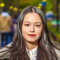 Joanne Chu