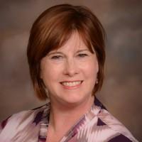 Lucy Moran, MS.Ed., GCDF
