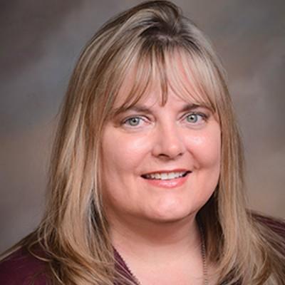 Elizabeth MacDonald. M.S., CCSP