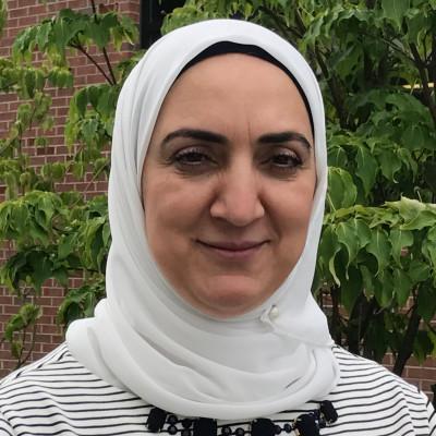 Manar Sabry, PhD
