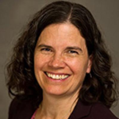 Leslie Warner